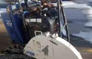 دستگاه برش بتن | چهارسیلندر بنزینی fs902