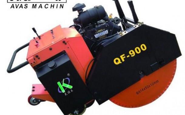 دستگاه کاتر اسفالت بر و برش بتنQF-900