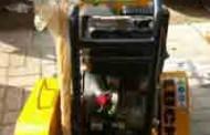 دستگاه اسفالت بر LONCIN 13HP