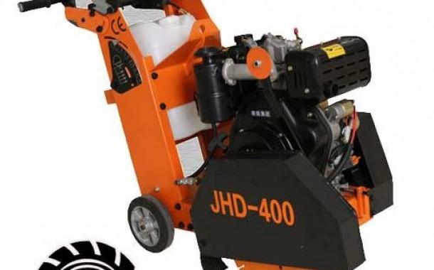 کاتر(برش اسفالت و بتن)دیزلی JHD-400D