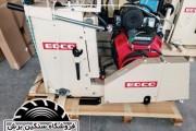 دستگاه برش آسفالت بتن   دو سیلندر بنزینی EDCO SS-24